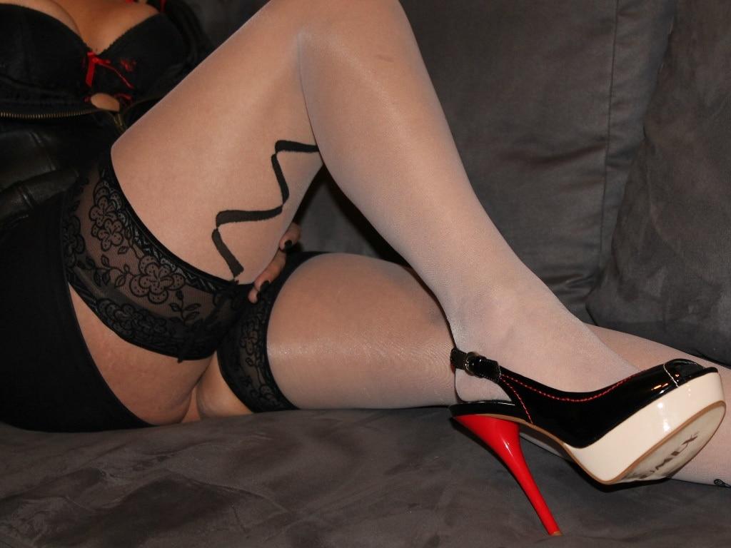 sexy beine münchen